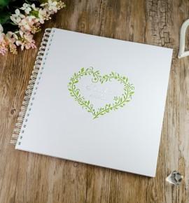 Svatební kniha SK-K-0982