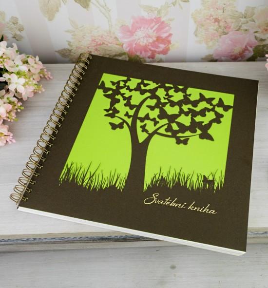 Svatební kniha SK-K-2039