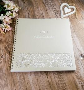 Svatební kniha SK-K-2045