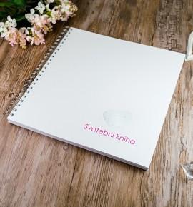 Svatební kniha SK-K-2060