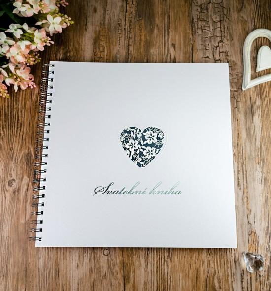 Svatební kniha SK-K-2066