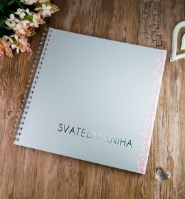 Svatební kniha SK-K-2085