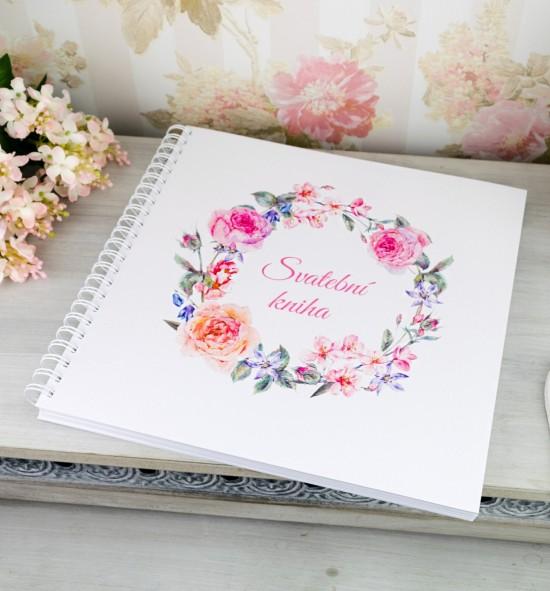 Svatební kniha SK-K-2089