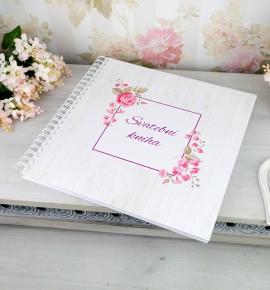 Svatební kniha SK-K-2090
