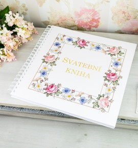 Svatební kniha SK-K-2091