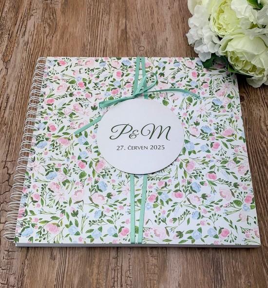 Svatební kniha SK-K-2119