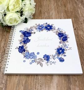Svatební kniha SK-K-2145