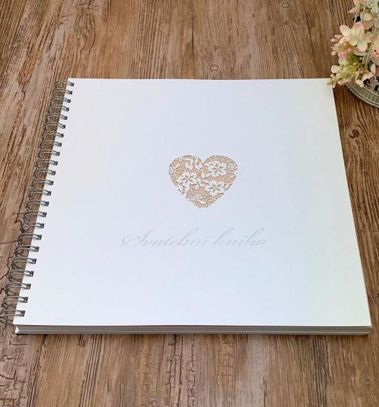 Svatební kniha SK-K-2143