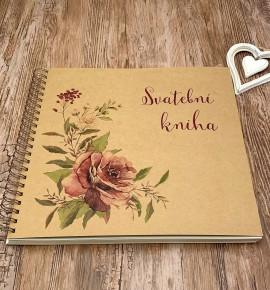 Svatební kniha SK-K-2141