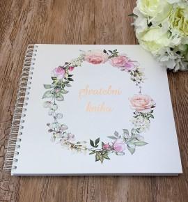 Svatební kniha SK-K-2134