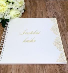 Svatební kniha SK-K-2117