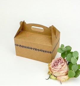 Svatební krabička na výslužku - K33-2149-10